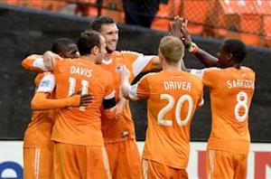 MLS Preview: Houston Dynamo - Columbus Crew