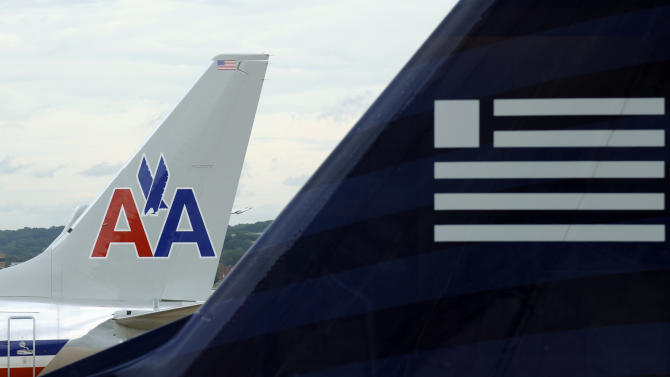 American, US Airways extend merger deadline