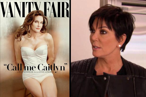 Kardashian Matriarch Kris Jenner to Caitlyn Jenner: 'Why Would You Want to Be Married and Have Kids?'