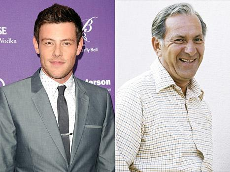 "Jack Klugman's Son Slams Cory Monteith Emmys Tribute: ""Criminal"" His Dad Didn't Get Better Mention"