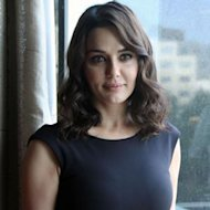 Preity Zinta Wants To Join Politics