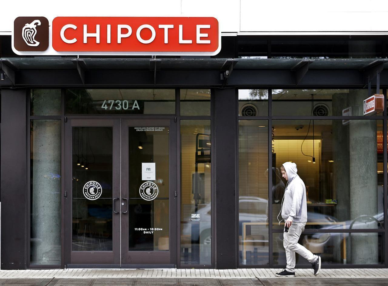 Why Chipotle Is Closing Its Doors Across the Country Today