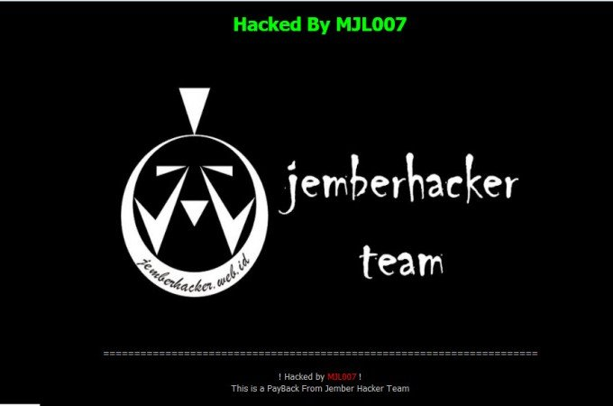 Singapore prime minister office website hacked celebrity