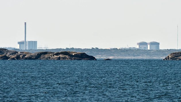 Nuclear Plant Scare: Explosives Found in Sweden (ABC News)