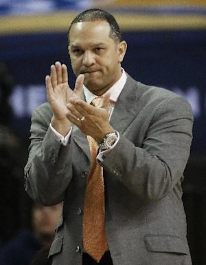 Auburn fires Barbee following SEC tournament loss