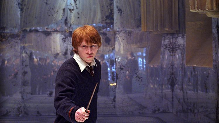 Harry Potter and the Order of the Phoenix 2007 Warner Bros. Pictures Rupert Grint