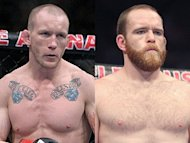Winner of Gray Maynard vs. TJ Grant at UFC 160 Gets Next Shot at Benson Henderson