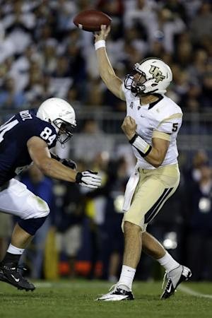 O'Brien pitches improvement for Penn State