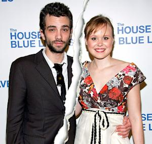 Alison Pill, Jay Baruchel Call Off Engagement