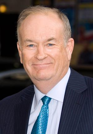 "FILE - In this Oct. 27, 2008 file photo, FOX TV show host Bill O'Reilly arrives for a taping of the ""Late Show with David Letterman,""  in New York. O'Reilly has signed on to write two more books, including a presidential biography.(AP Photo/Charles Sykes, file)"