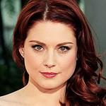 Mosaic, Gersh Sign Alexandra Breckenridge