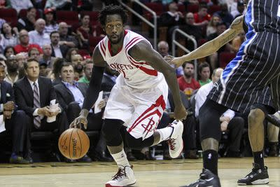 Patrick Beverley could have season-ending wrist surgery, according to report