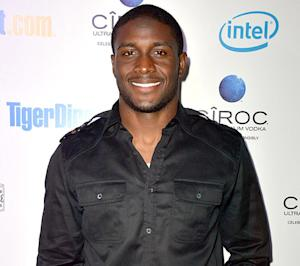Reggie Bush Leaves Baby Girl, Fiancee Lilit Avagyan to Return to Workouts In Detroit
