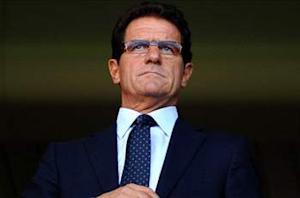 Capello: Xavi 'the best midfielder of the decade'