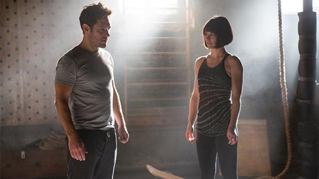 Marvel Announces 'Ant-Man' Sequel -- and a Female Superhero Is Finally Getting Her Name in the Title!