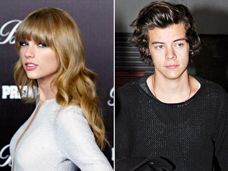 Taylor Swift, Harry Styles Breakup: New Details Explained in Vanity Fair
