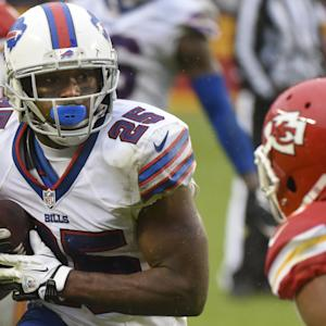 Bills' loss marks their mediocrity