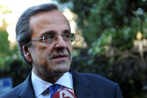 &lt;p&gt;Greek Prime Minister Antonis Samaras will ask EU partners on Thursday to &quot;respond to sacrifices&quot; by recession-hit Greeks, and seek changes to the conditions of a second EU-IMF bailout, a report said.&lt;/p&gt;