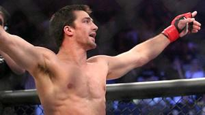 UFC 172 Results: Luke Rockhold Submits Tim Boetsch, Requests Rematch with Vitor Belfort