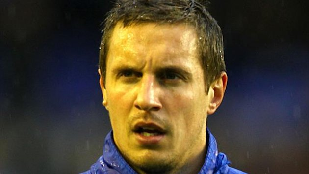 Phil Jagielka (PA Photos)