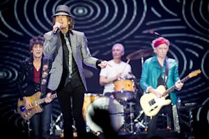 Rolling Stones Settle on Promoter for Arena Tour