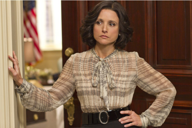 Selina (Julia Louis-Dreyf&nbsp;&hellip;
