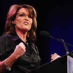 Sarah Palin Gave A Very Un-Sarah Palin Speech At CPAC