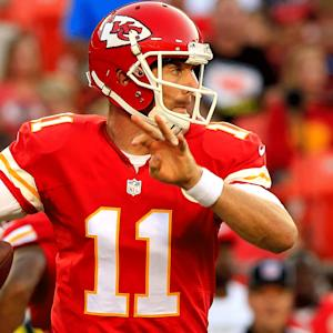 Alex Smith QB