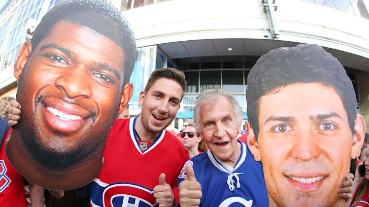 Canadiens sell out Bell Centre for Game 7 versus Bruins, which …