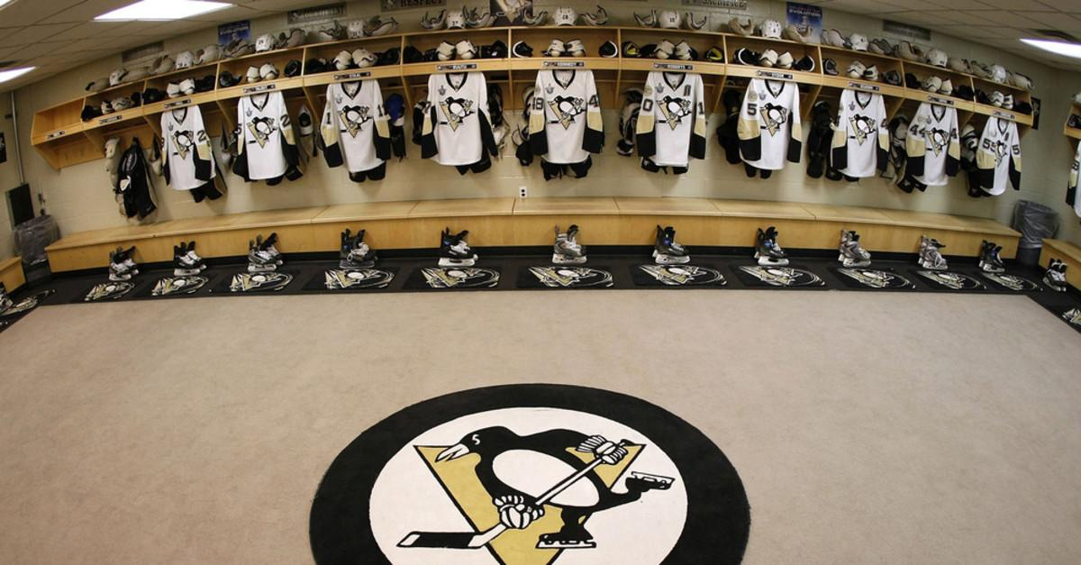 The Most Dominant Teams In NHL History