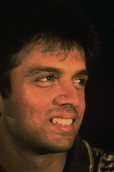 Rahuls first Test century came against South Africa in Johannesburg in 1997. India were on course for a famous victory in the match with just 2 South African wickets pending to be picked up when play