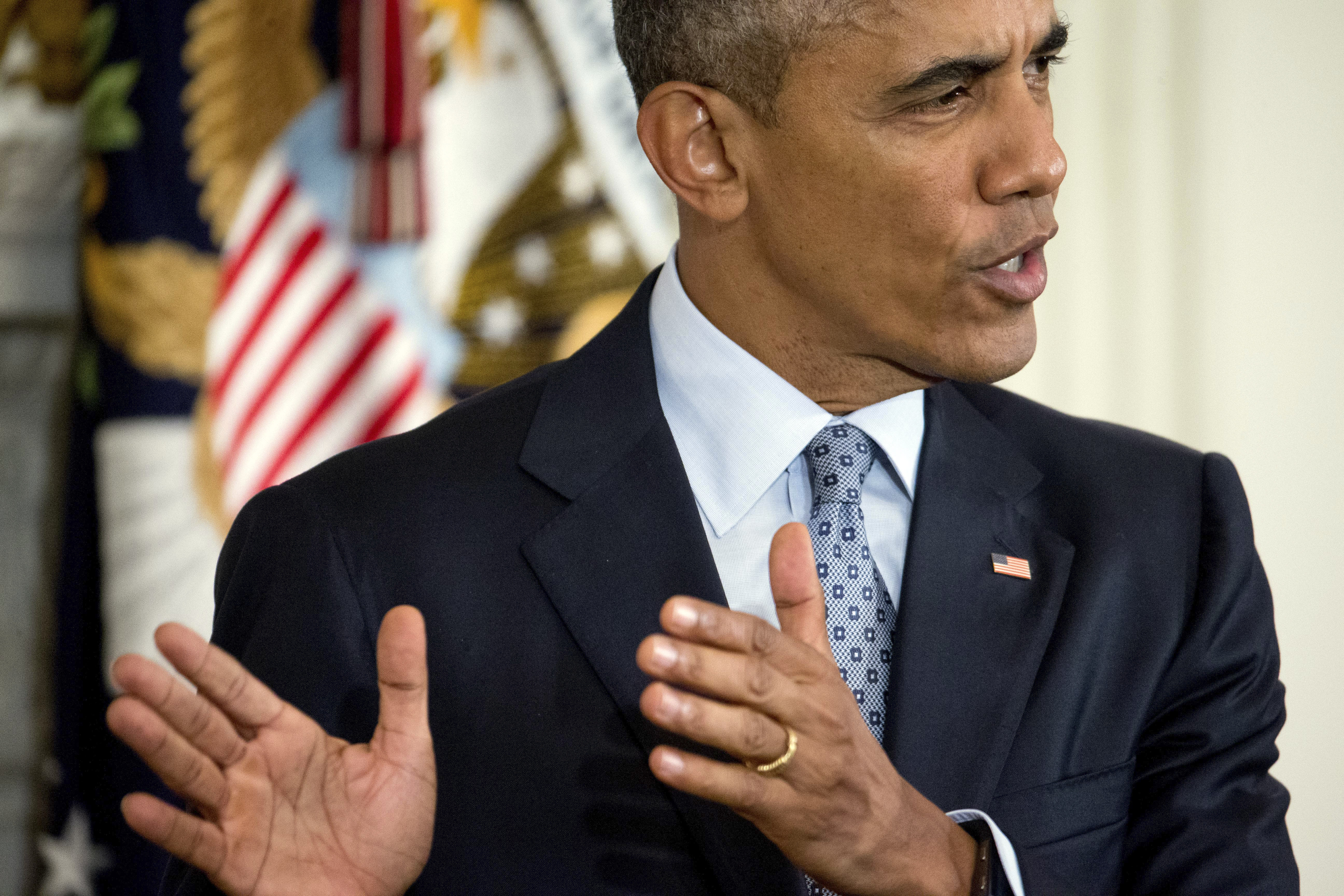 Obama: Trade pact will open new markets for US farmers