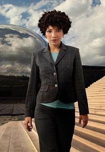 Jasika Nicole | Photo Credits: Andrew Matusik/Fox