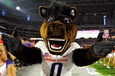 Can anyone dethrone Boise State as king of the Underdogs?