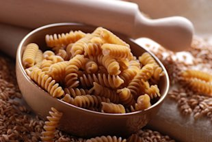 Eat pasta made with hard wheat. Photo: ISTOCKPHOTO