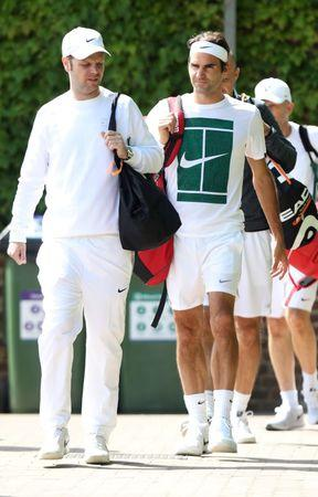 Wimbledon Preview