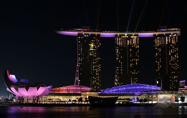 Blogger Belmont Lay writes his own letter to Singapore. (Getty Images)