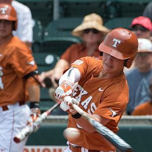 Texas Falls to Oregon State - NCAA BSB Regional