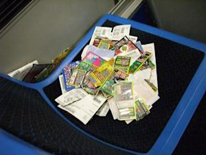 Millions Unclaimed by Illinois Lottery Winners