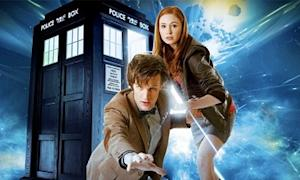 'Doctor Who' Origin Movie Commissioned for 50th Anniversary