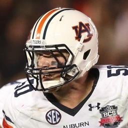 Alabama, Auburn Have Three Named To Outland Trophy Watch List