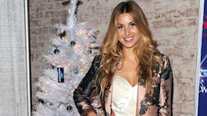 Whitney Port Scores 'Top Model' Gig