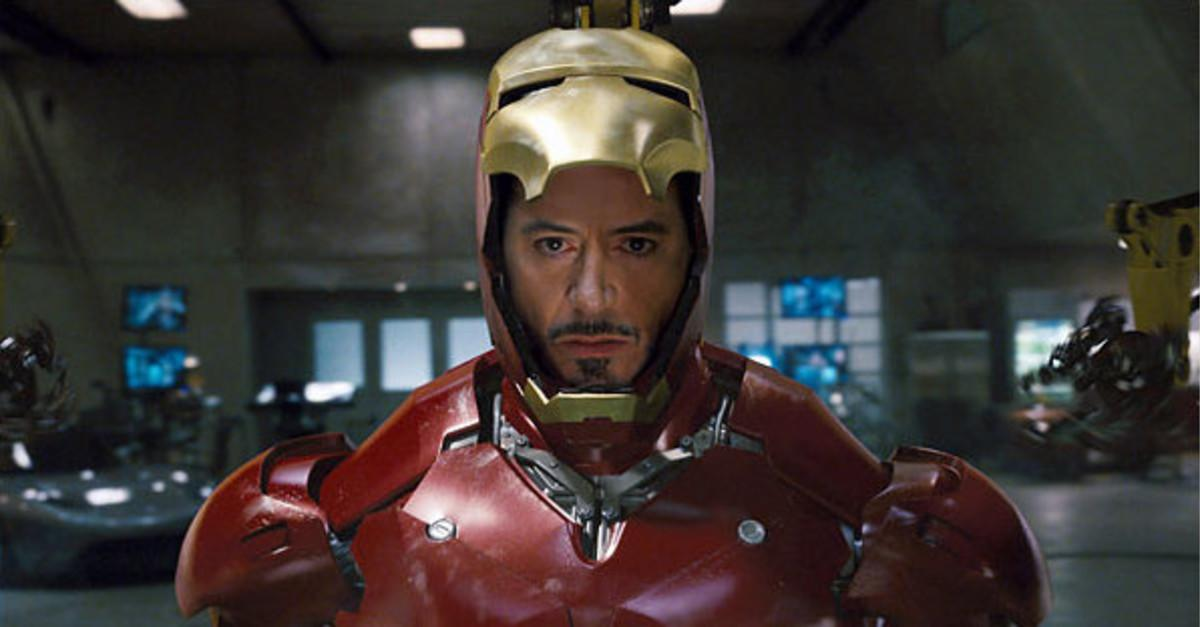 The Guide to Watching Avengers Flicks Right
