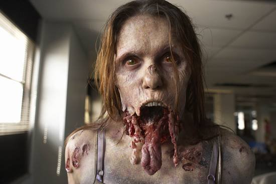 'Walking Dead' Season 3 Gets a Premiere Date