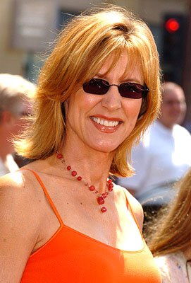Premiere: Christine Lahti at the LA premiere of Warner Bros. Pictures' Charlie and the Chocolate Factory - 7/10/2005