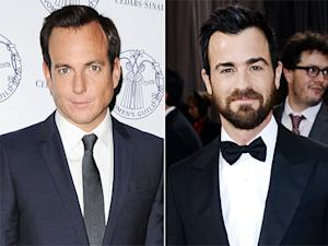 "Will Arnett, Justin Theroux Have ""XBox Clique,"" Play Games With Celebs"