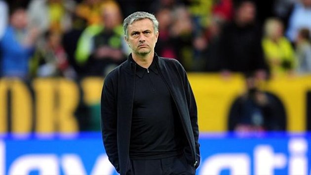 Jose Mourinho's Real Madrid go into the semi-final second leg needing to overturn a 4-1 deficit