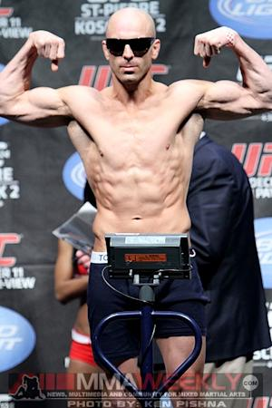Dan Miller Out for Son's Surgery; Sean Pierson Draws New UFC 152 Opponent