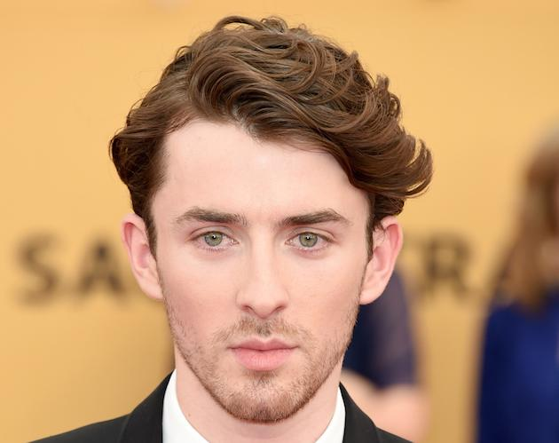 UTA Signs 'Imitation Game's Matthew Beard