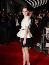 Emma Watson jouera dans «End of the World»